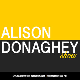 Alison Donaghey Show