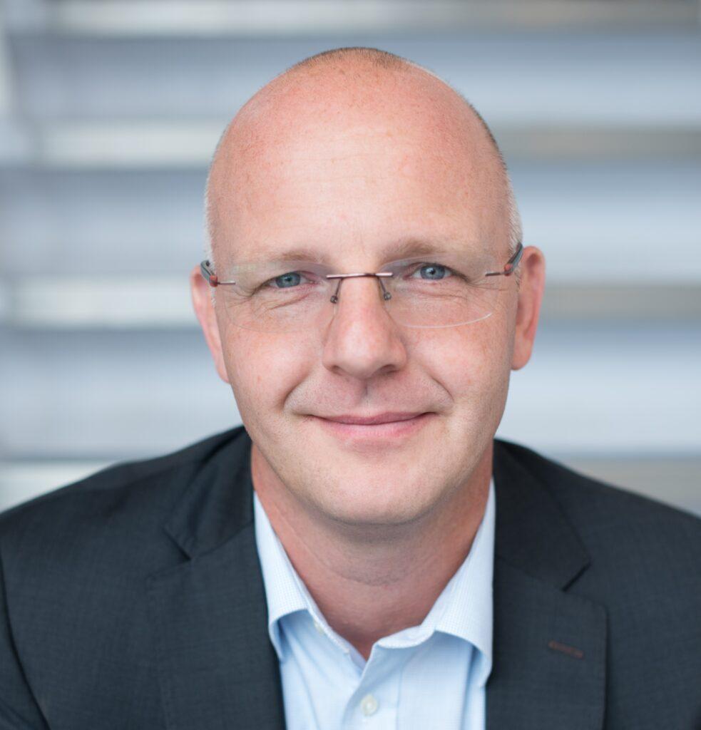 CEO Erwin Wils