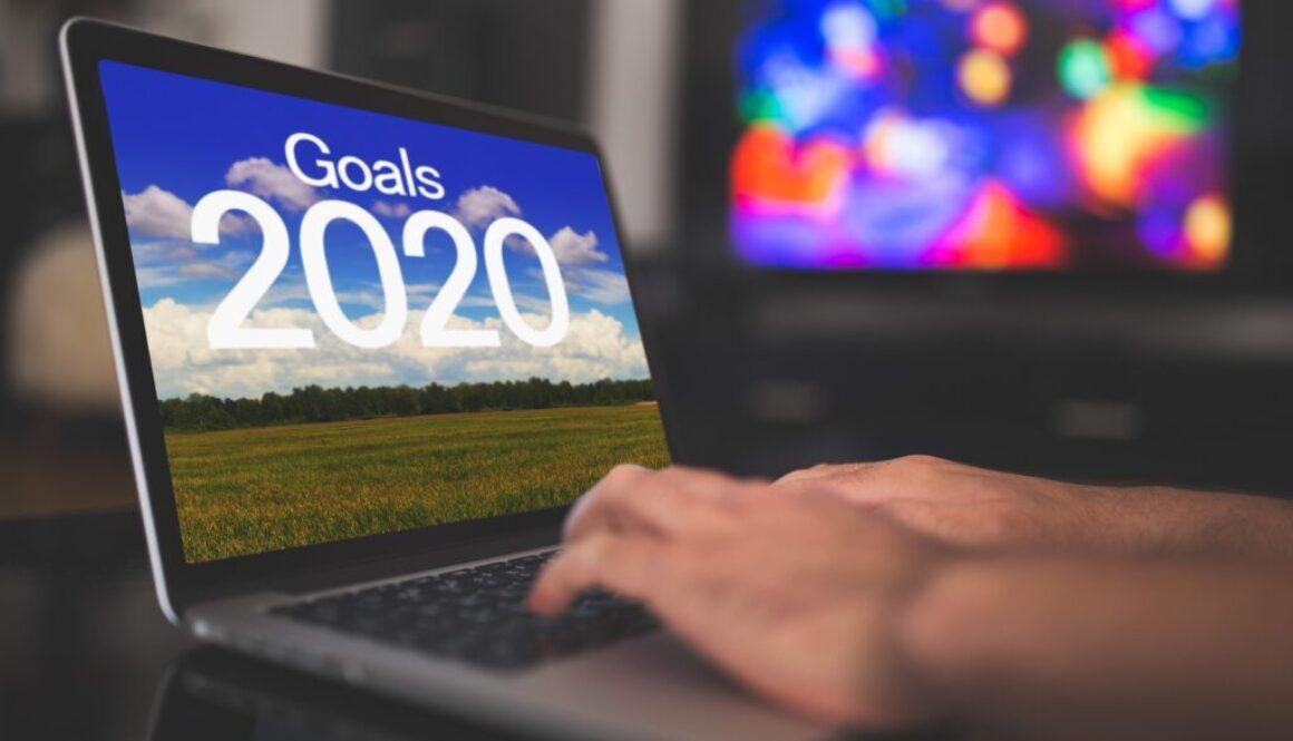 Achieve your goals in 2021 goals?