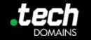 Dottech domains - my start in tech
